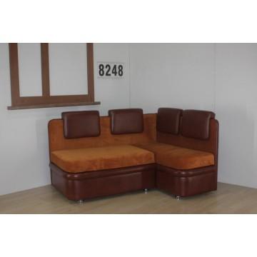 Кухонный диван Форум 1Ф со спальным местом французская раскладушка - распродажа