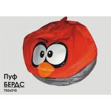 Пуф Бердс