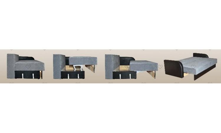 Шаговые механизмы для диванов