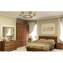Спальня Александрия (орех)