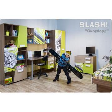 Детская комната  SLASH (фотопечать)