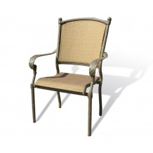 Кресло Renissance Arm Chair sdsl05br