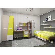 Детская комната  SLASH (без фотопечати)