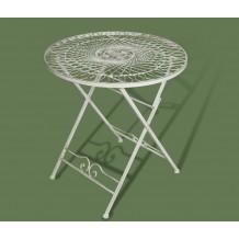 Стол круглый складной с гербом Стол круглый складной с гербом sw120635b