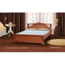 Кровать Ричард- 2
